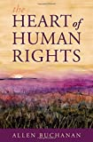 img - for The Heart of Human Rights book / textbook / text book