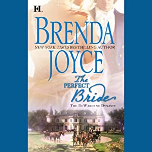 The Perfect Bride | [Brenda Joyce]