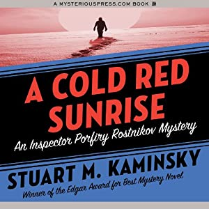 A Cold Red Sunrise | [Stuart M. Kaminsky]