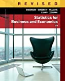 img - for Statistics for Business & Economics, Revised book / textbook / text book