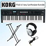 Korg PS60 61-Key Synthesizer