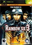 echange, troc Tom Clancy's Rainbow Six 3