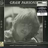 Gram Parsons 180 Gram: Alternate Takes From Gp And Grievous Angel [VINYL]