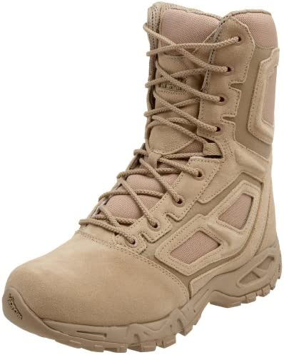 Up to 50% Off Military and Tactical Boots