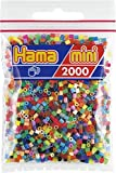 HAMA MINI MIX 2000PZS 48 COLORES