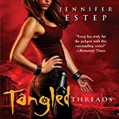 Tangled Threads: Elemental Assassin, Book 4 | Jennifer Estep