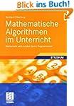 Mathematische Algorithmen im Unterric...