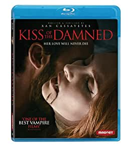 Kiss of the Damned [Blu-ray] [Import]