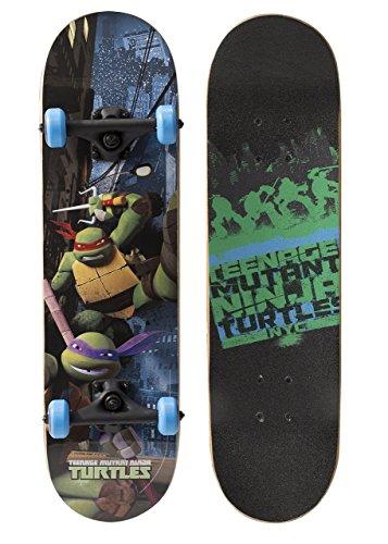 PlayWheels-Teenage-Mutant-Ninja-Turtles-28-Complete-Skateboard-Donatello-Graphic