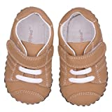 Pediped Jake Light Brown Shoes