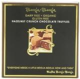 Booja Booja Organic Hazelnut Truffles 104 g (Pack of 2)