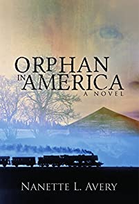 Orphan In America by Nanette Avery ebook deal