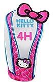 Hello-Kitty-Sports-Girls-Junior-Golf-Set-3-5-Years-Graphite-Pink