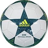 adidas(アディダス) サッカー フィナーレ 16-17年 ミニボール 1号球 AFM1400WG