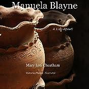 Manuela Blayne: Covington Chronicles, Book 4 | Mary Lou Cheatham