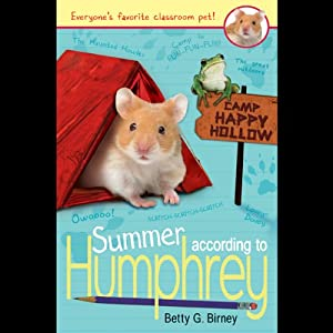 Summer According to Humphrey | [Betty G. Birney]