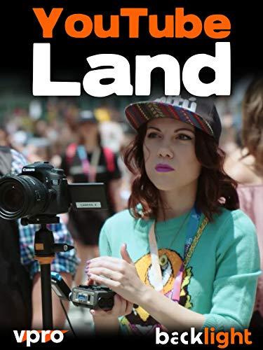 YouTube Land - VPRO Backlight