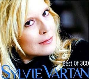 Best Of Sylvie Vartan (Coffret 3 CD)