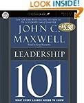 Leadership 101  AUD