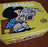 Mafalda (Spanish Edition) (6074210055) by Quino