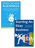 img - for Ecommerce Startup: Start an Ecommerce Business via Ebay or Aliexpress Dropshipping Even if You Have Zero Capital book / textbook / text book