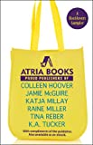 img - for Atria Books: A Booklovers Sampler book / textbook / text book