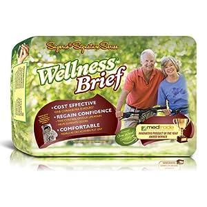 Wellness Briefs Superio Signature Series from Unique Wellness