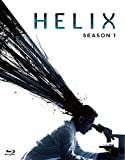 HELIX ‐黒い遺伝子‐ シーズン 1 COMPLETE BOX [Blu-ray]