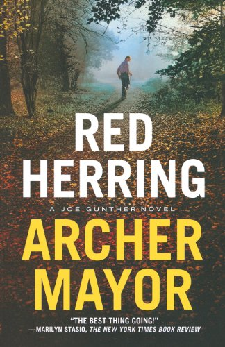 Red Herring (Joe Gunther Mysteries (Paperback))