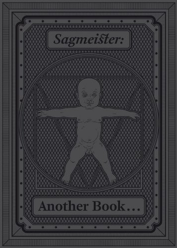 Sagmeister: Another Book...: about Promotion and Sales Material