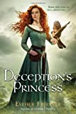 Deception's Princess (Princesses of Myth)