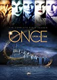 Cover art for  Once Upon a Time: The Complete First Season