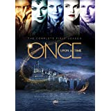 Once Upon a Time: The Complete First Season ~ Jennifer Morrison