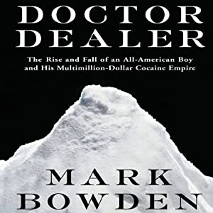 Doctor Dealer Audiobook