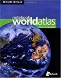 Notebook World Atlas