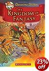 The Kingdom of Fantasy (Book - 1) price comparison at Flipkart, Amazon, Crossword, Uread, Bookadda, Landmark, Homeshop18