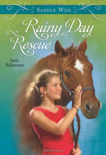 Saddle Wise: Rainy Day Rescue
