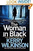 The Woman in Black (Jessica Daniel Series Book 3)