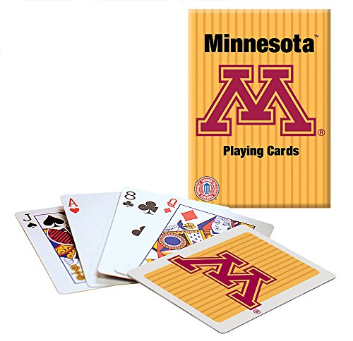 Minnesota Playing Cards