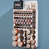 Battery Organizer with Tester - Improvements