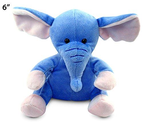 """Puzzled Elephant Puzzle, 6"""""""