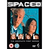 Spaced: Series 1 [DVD] [1999]by Jessica Hynes
