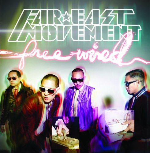 East Movement Free Wired