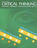 Steck-Vaughn Critical Thinking: Softcover Teacher's Edition   (Level A) 1993