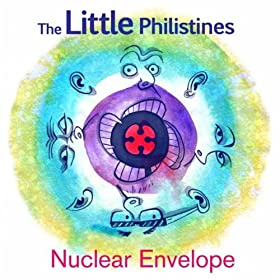 Nuclear Envelope [Explicit]