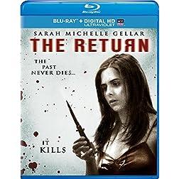 The Return [Blu-ray]