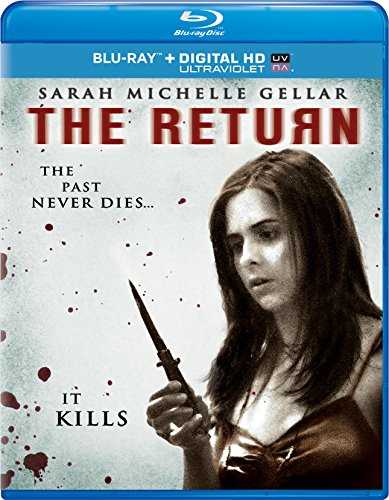 The Return (Blu-ray + DIGITAL HD with UltraViolet)