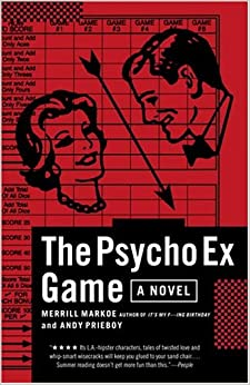 the psycho game