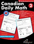Canadian Daily Math Grade 2
