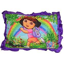 Thefancymart Kids cartoon pillow(single piece) Style Code - 37
